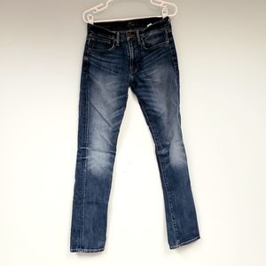 Lucky Brand Jeans - Lucky Brand 121 Heritage Slim Jeans